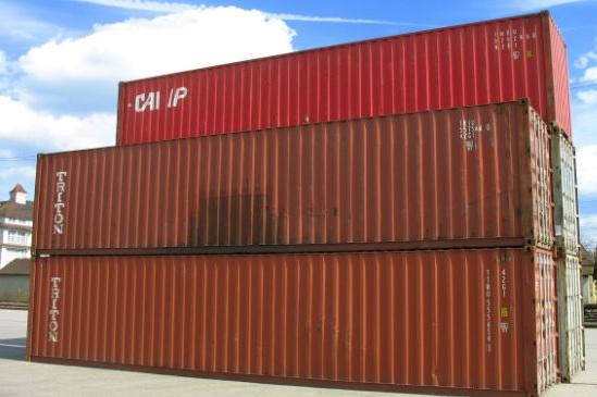 Supreme Storage Containers Portland,  ME